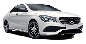 Mercedes CLA 180D only 5.150 TRY per monthly .