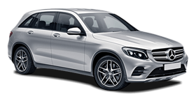 Mercedes-Benz GLC 250 4Matic Coupe