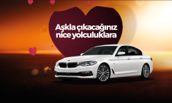 Sixt has a very special gift for its customers this Valentine's Day!
