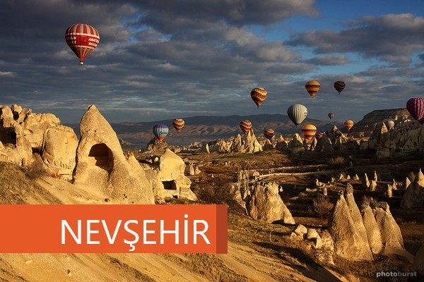 Nevşehir Rent A Car