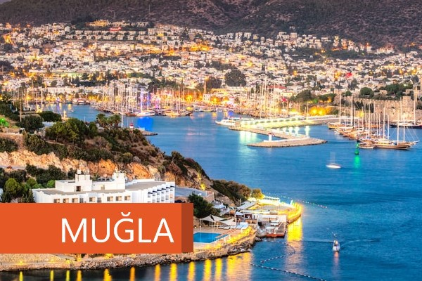 Muğla Rent A Car