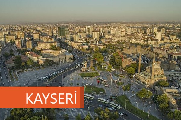 Kayseri Rent A Car