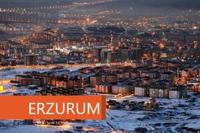 Erzurum Rent A Car